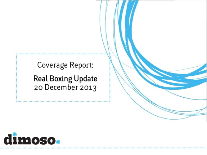 Copy of Coverage Report Real Boxing Update