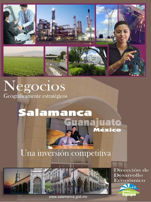 Salamanca Negocios
