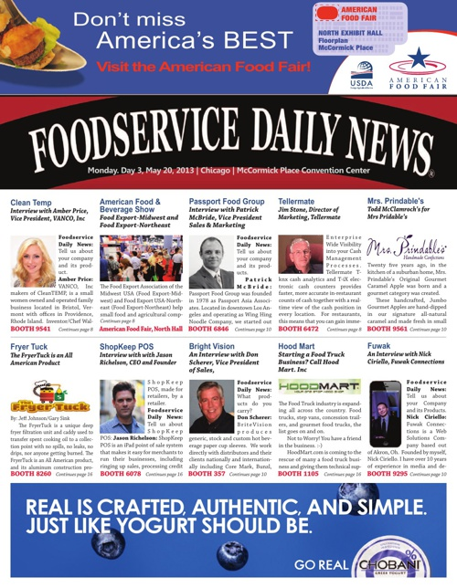 Foodservice Daily News - N3