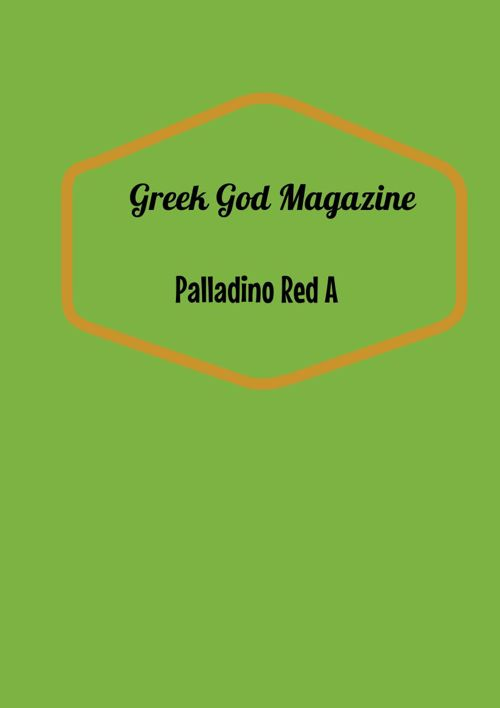 Palladino Red