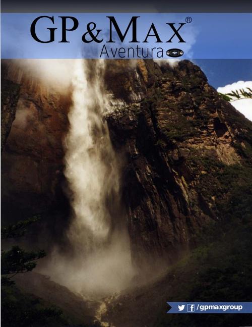 Catalogo Aventura by GP&Max