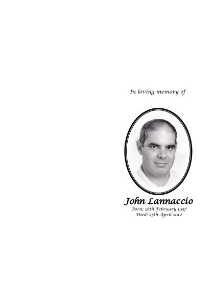 John Lannaccio