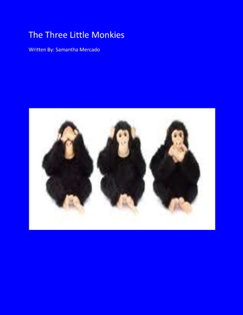 The Three Little Monkies