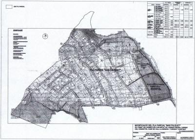 Urbanisme_Modificacio PP MasFalquet