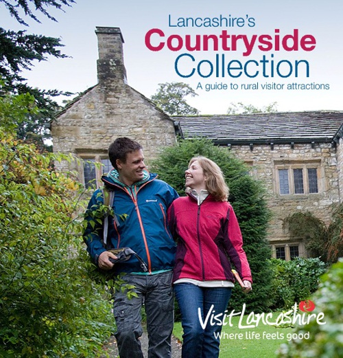 Lancashire Countryside Collections