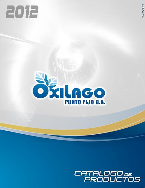 CATALOGO OXILAGO CATALOGO DE PRODUCTOS