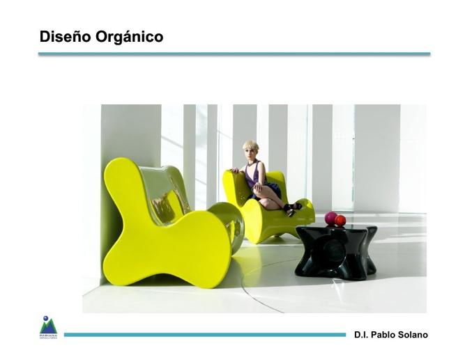 Pres Dis Organico - Pablo Solano