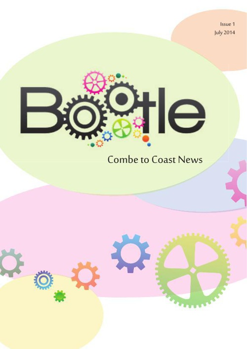 Bootle Newsletter, Combe to Coast News, Issue 1