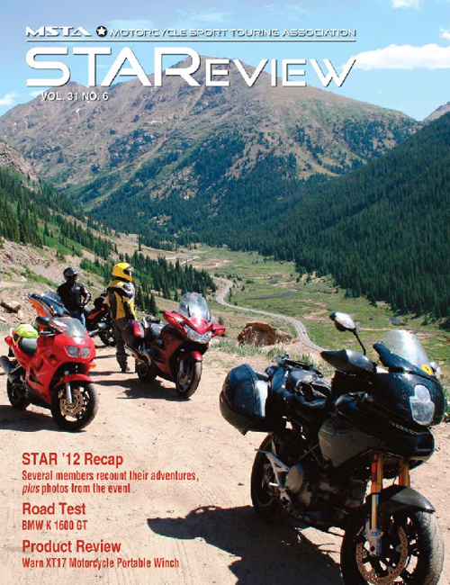 STAReview Issue 3106