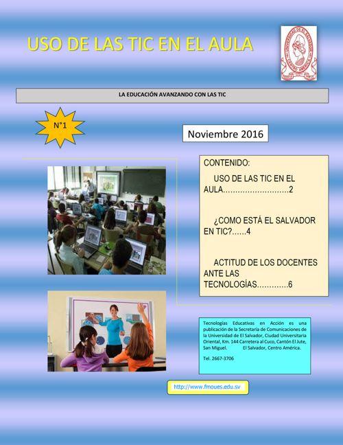 Mi revista digital Examen