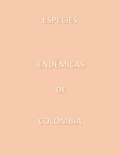 ESPECIES_ENDÉMICAS_CO
