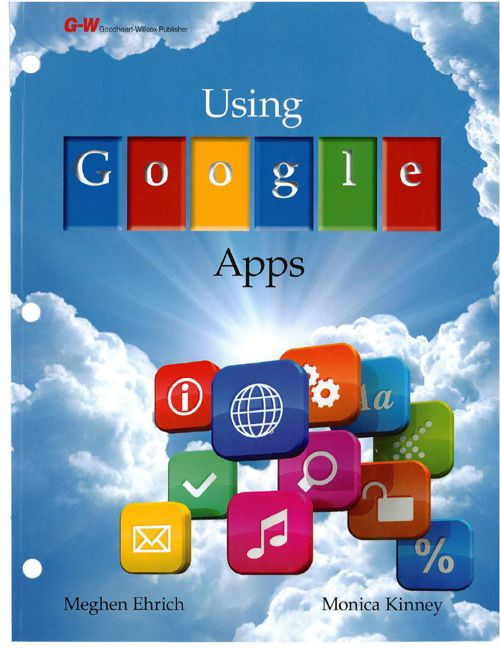 Google Apps Textbook Intro and ToC