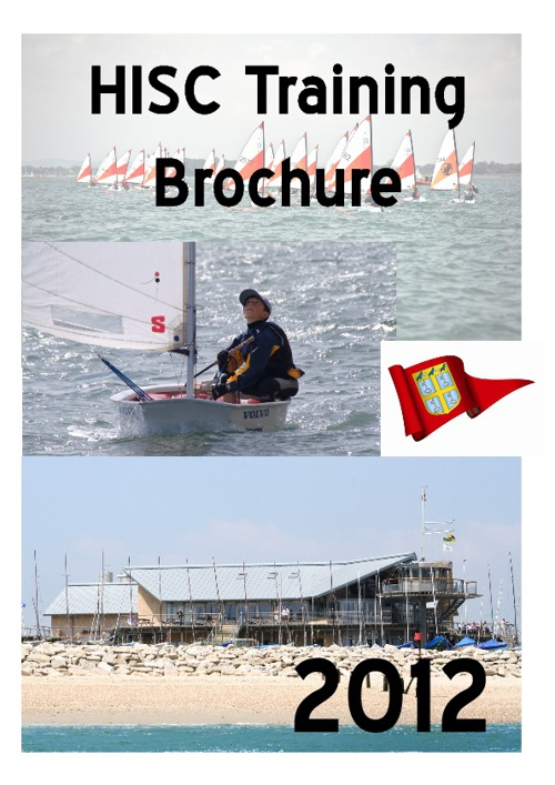 HISC Training Brouchure 2012