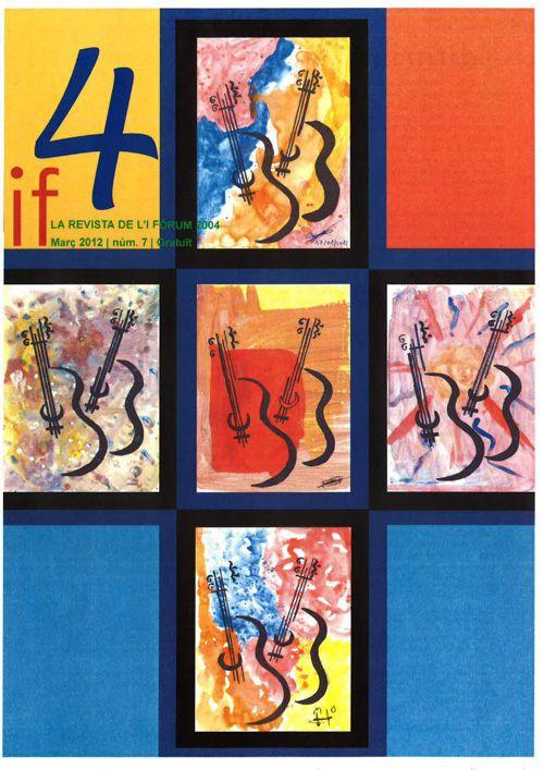 REVISTA 7 2T 2011-2012