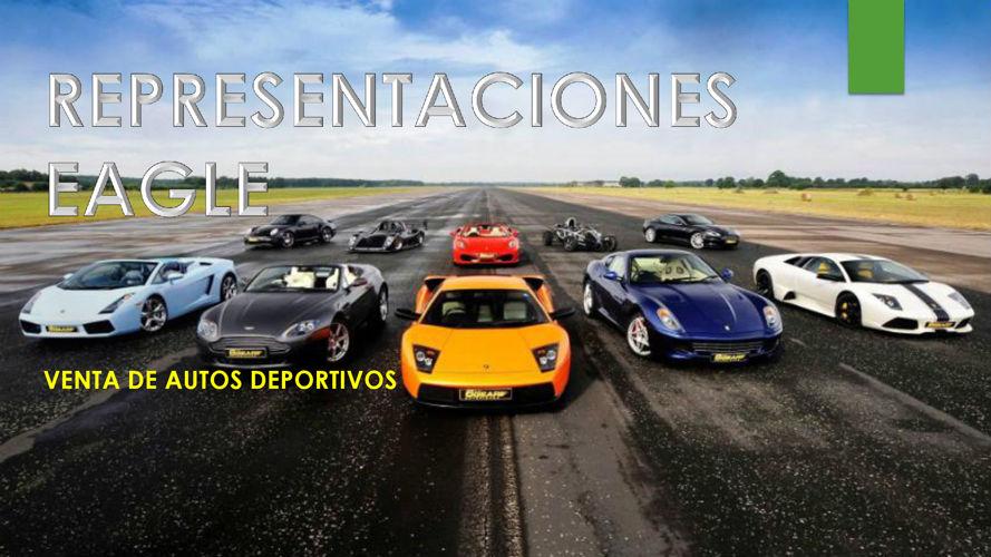 los mejores autos del mercado