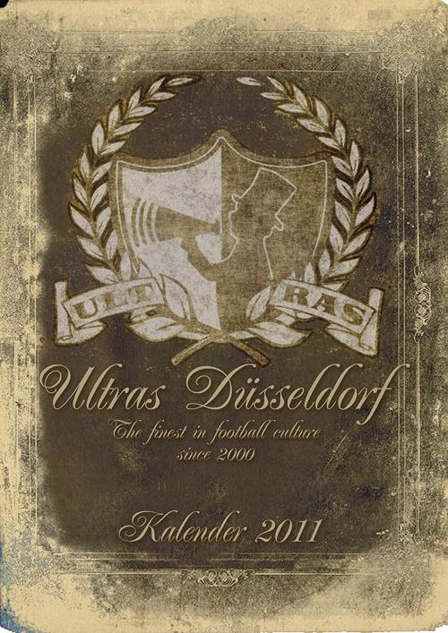 UD Kalender 2011