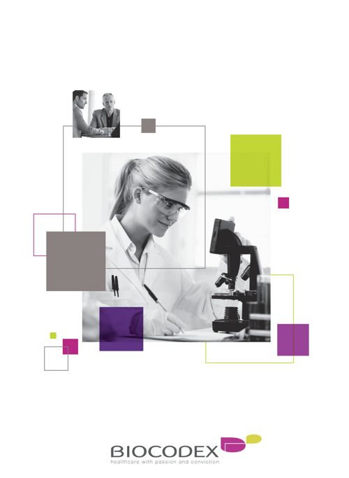 Corporate brochure 2017
