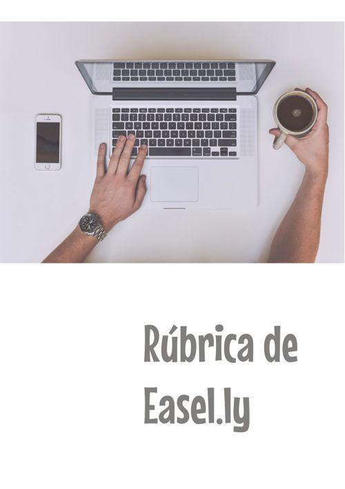RÚBRICA DE EASEL