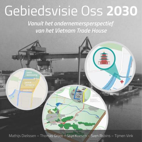 Gebiedsvisie gemeente Oss 2030