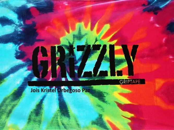 Grizzly Catálogo