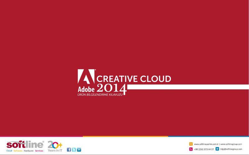 Adobe CCT_SLTR