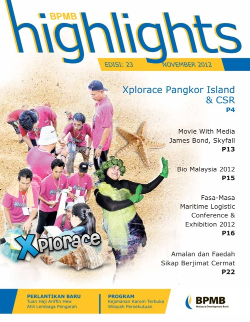 HighLight - Nov 2013