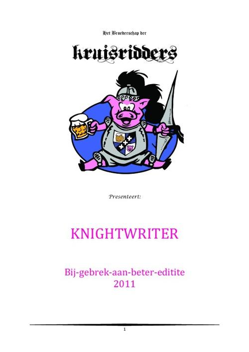 Knightwriter