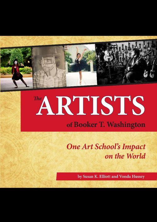 Prototype-The Artist's of Booker T.Washington