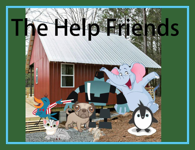 The Help Friends