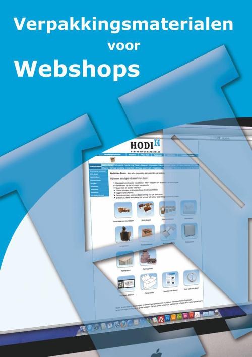 Verpakkingsmaterialen voor Webshops