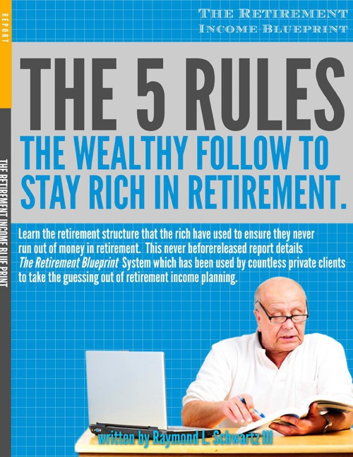 5 Rules The Wealthy Follow to Stay Rich in Retirement