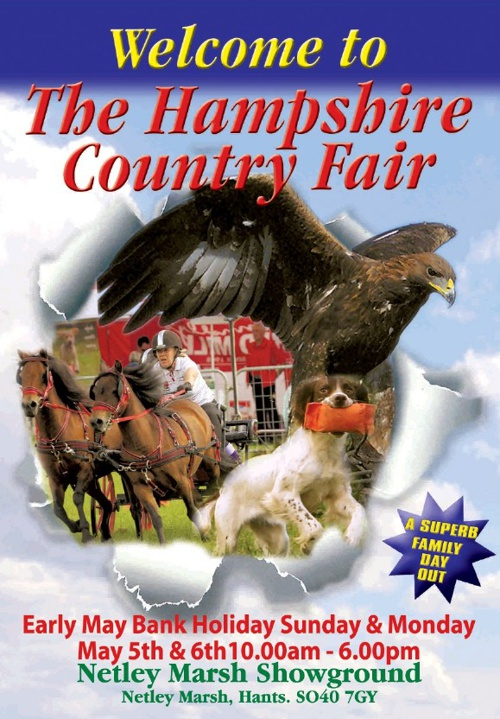 Hampshire Country Fair