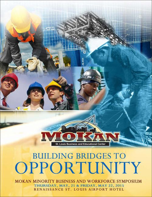 2015 MOKAN Minority Business and Workforce Symposium