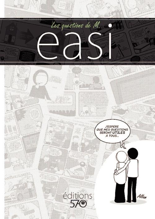 Les questions de M.Easi
