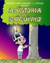 A História de Chiquinho