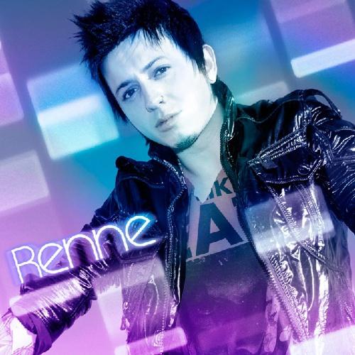 Encarte CD - Renne Fernandes