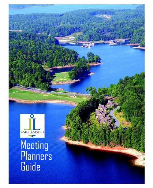 Lake Lanier Meetings