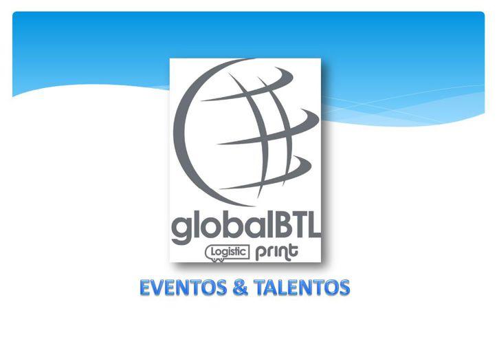 GLOBALBTL - EVENTOS & TALENTOS