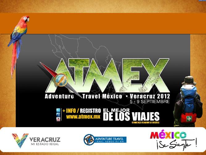 Atmex presentación