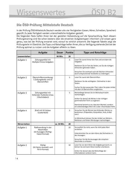 B2-Tests neu - Mintaoldalak