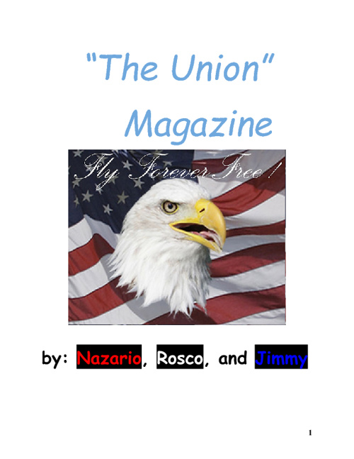The Union Magazine