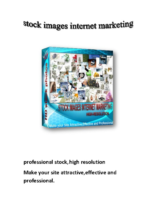 flip stock images internet marketing