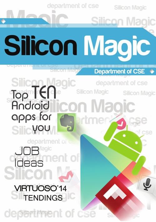 Silicon Magic