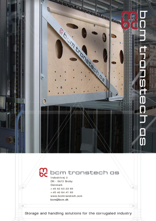 bcm transtech products 2012 #1