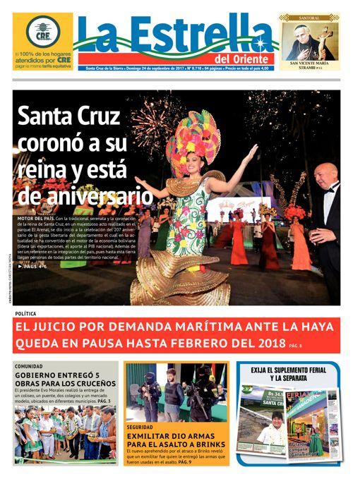 Edicion 24-09-2017
