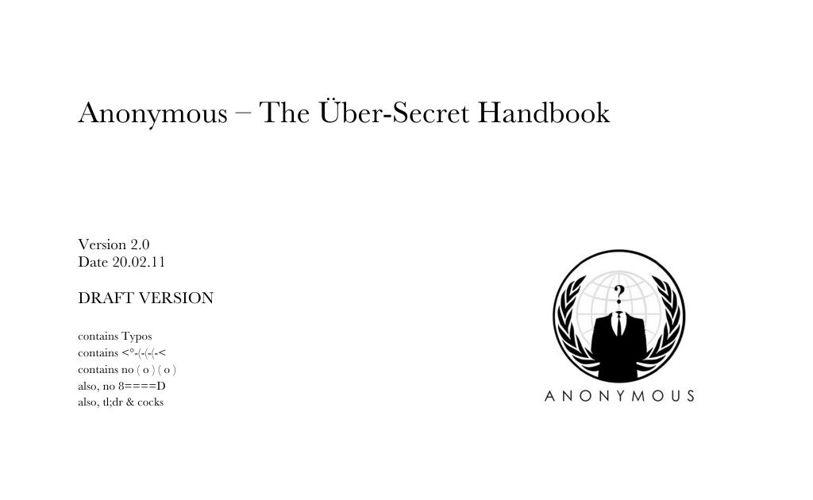 Anonymous_Security_Handbook