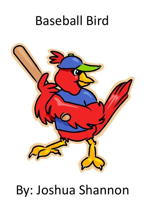 Baseball Bird