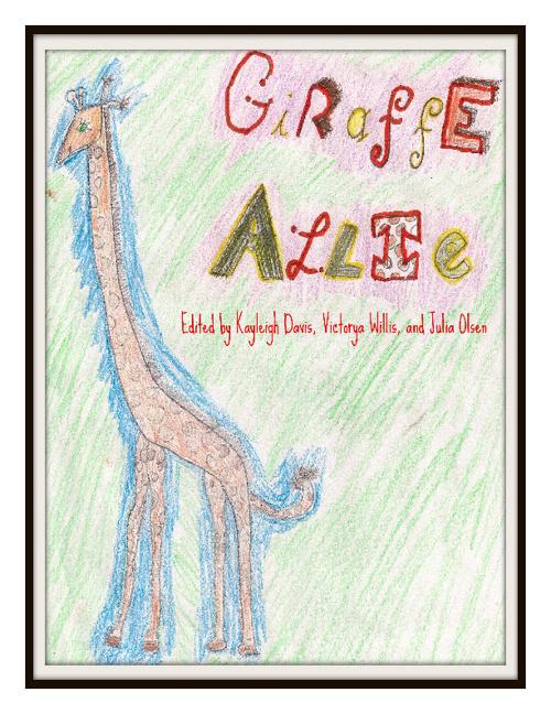 Giraffe Allie