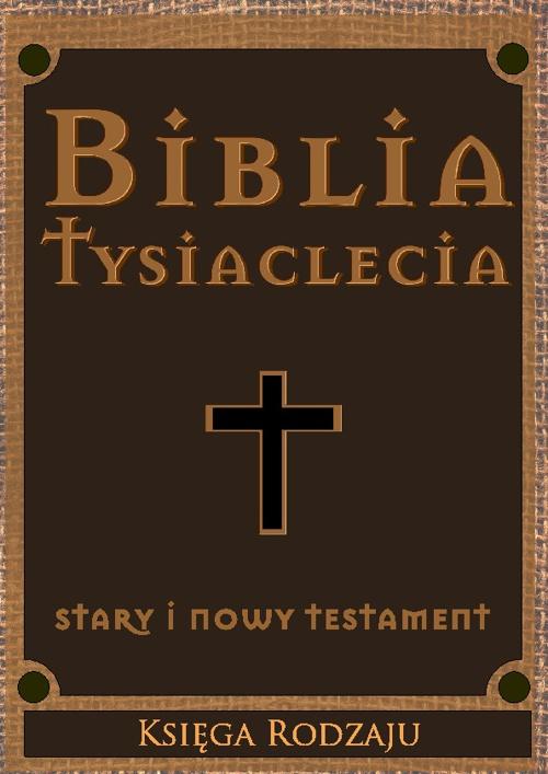 Stary Testament - Księga Rodzaju