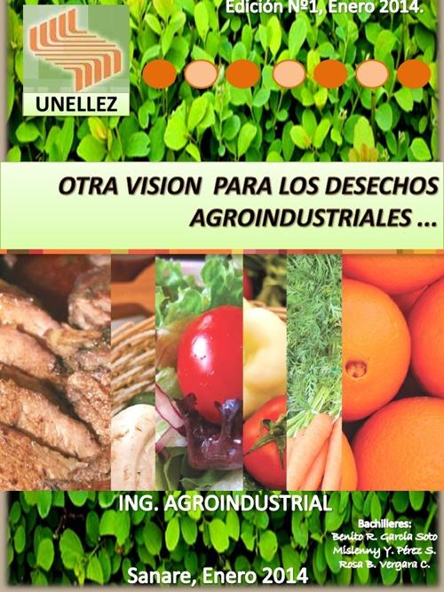 Copy of NUEVA VISION PARA LOS DESECHOS AGROINDUSTRIALES